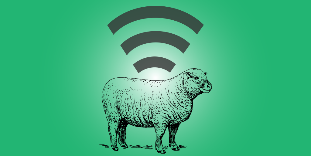 Sheep and Balloons Bring WiFi to Rural Britain